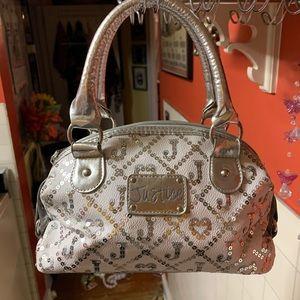 ⭐️Justice Sequin Handbag